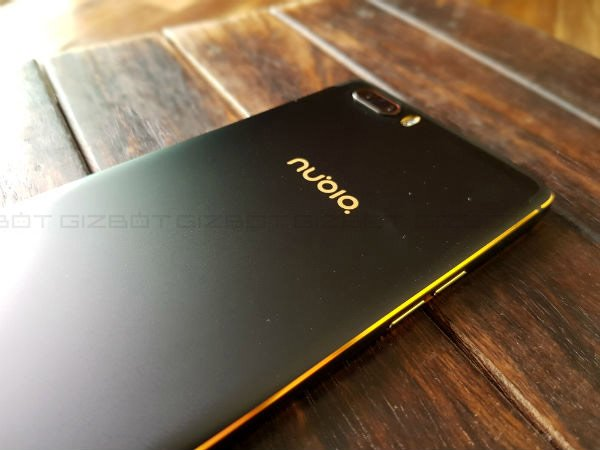 Nubia M2 Review: Good everyday performer but camera falls short of expectations