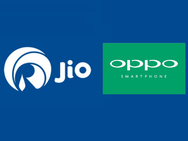 Oppo joins hands with Jio to offer special data benefits to customers