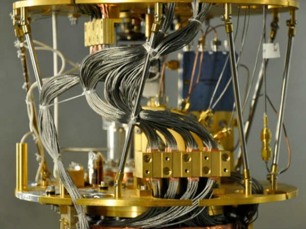 The future of Computers: Quantum computing