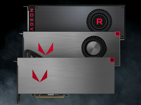 Radeon RX Vega Graphics Cards are now available for purchase