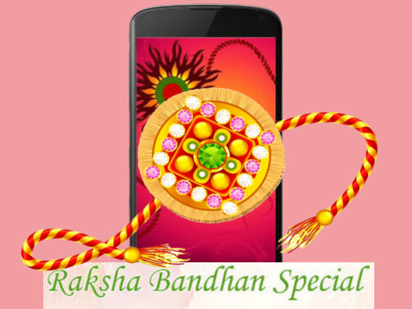 Raksha Bandhan Special: Upto 50% off on best smartphones