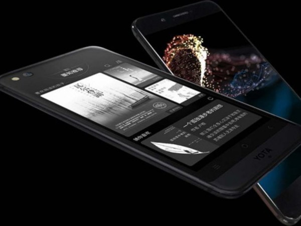 YotaPhone 3 with dual displays Announced starting at $350