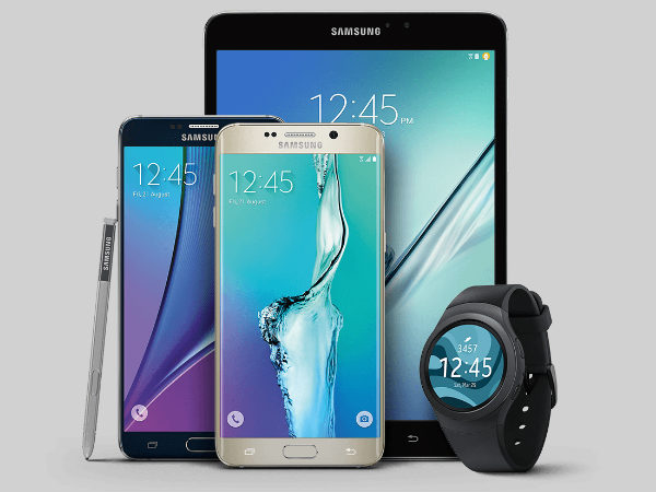 Samsung likely to bring Nougat to Galaxy A8, Galaxy A9 Pro and Galaxy Tab E devices
