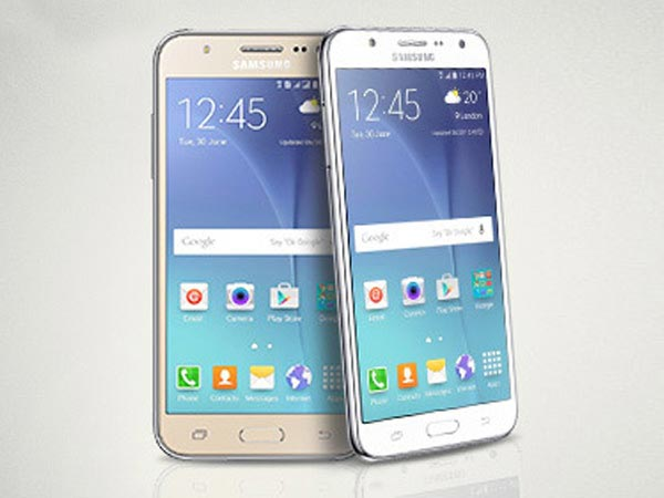 Samsung Galaxy J5 (2016) to soon get Android Nougat update