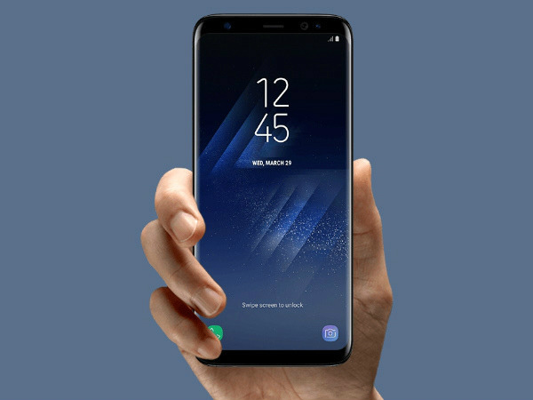 Samsung Galaxy S9 likely to feature a modular design
