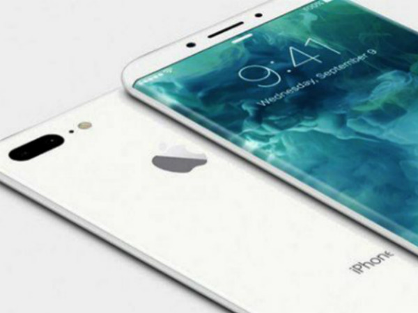 Samsung to increase OLED panel production for iPhone 8 this month
