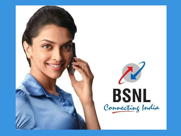 BSNL launches