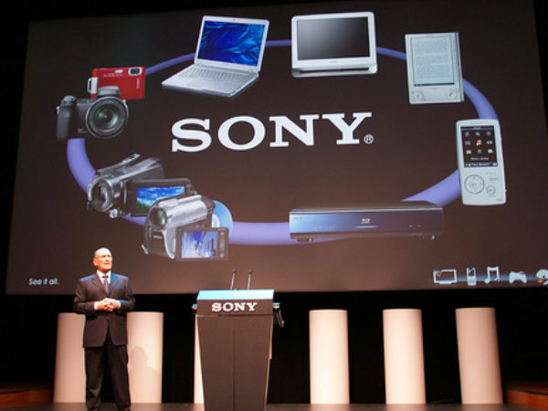 IFA 2017: Sony unveils new innovations including latest audio products