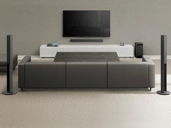 Sony India introduces HT-RT40 5.1 channel home theatre system