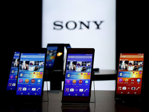 Sony Mobile has shipped 3.4 million smartphones in Q1 2017