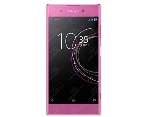 Sony to unveil Xperia XA1 Plus at IFA; specs and renders leaked