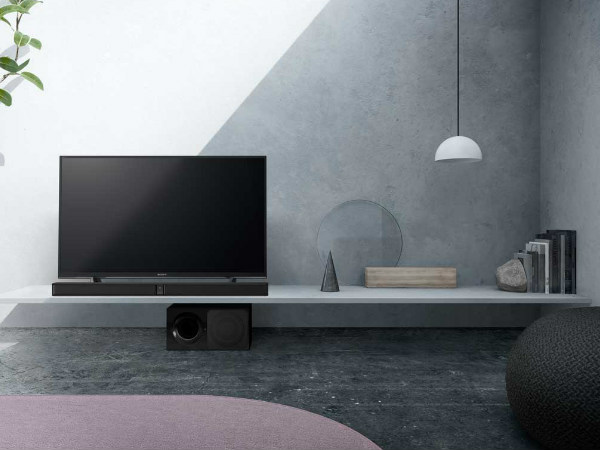Sony 'Soundbar HT-CT290' wireless speaker launched in India