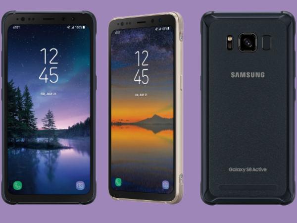 Weekly Roundup: Smartphones launched last week