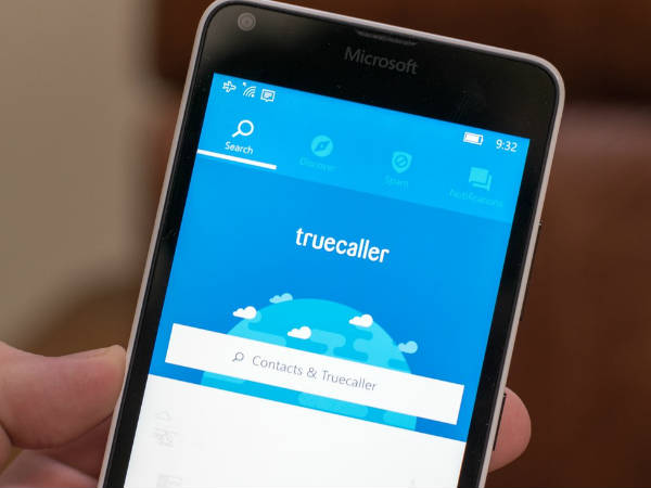 Truecaller now delivers more than 200 million impressions per day