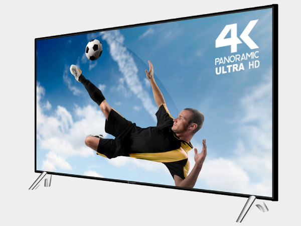Truvison launches TX551014KUHD 55-inch Smart TV at Rs. 68,990
