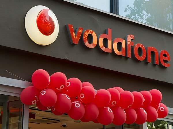 Vodafone partners with HP India & KPMG for GST solutions in India