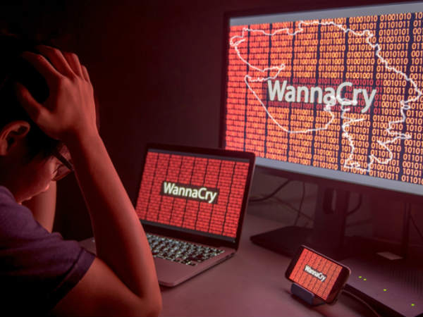 WannaCry Ransomware locks down 200 computer systems in India