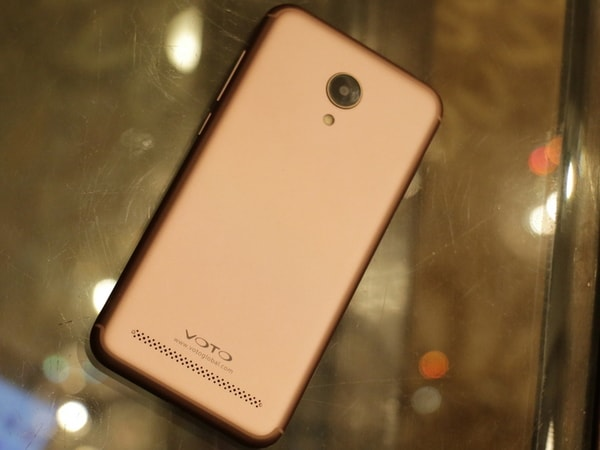 VOTO makes an entry into the Indian smartphone market
