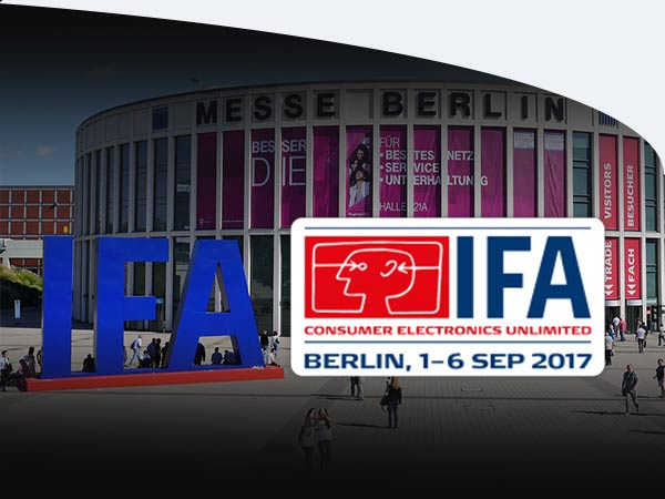 What to expect from IFA 2017?