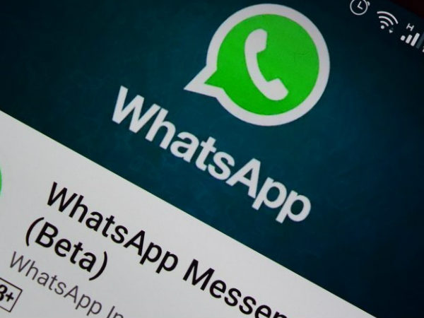 WhatsApp beta to let you reply to group messages with just a tap