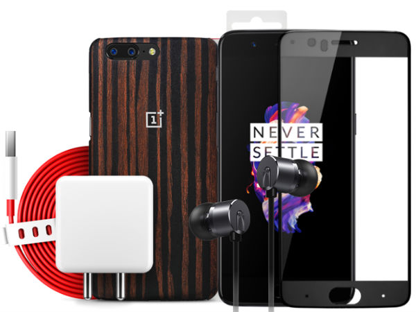 Top 15 Best OnePlus 5 essential Accessories You Should Buy