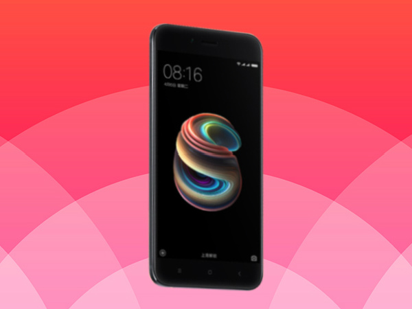 Xiaomi Mi 5X expected to launch on September 5 in India