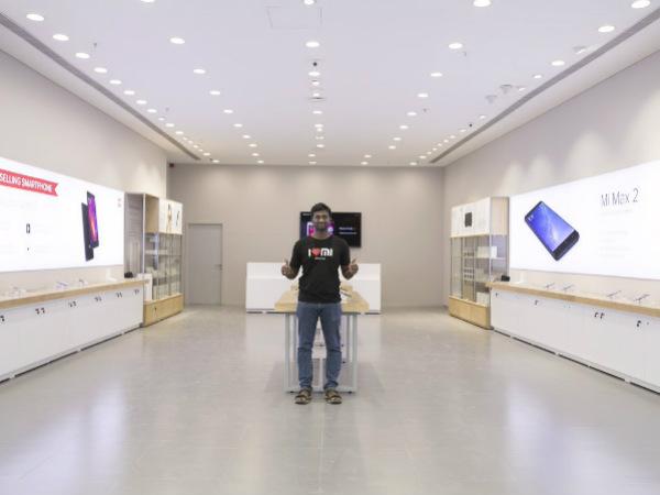Xiaomi opens third Mi Home Store in Bengaluru