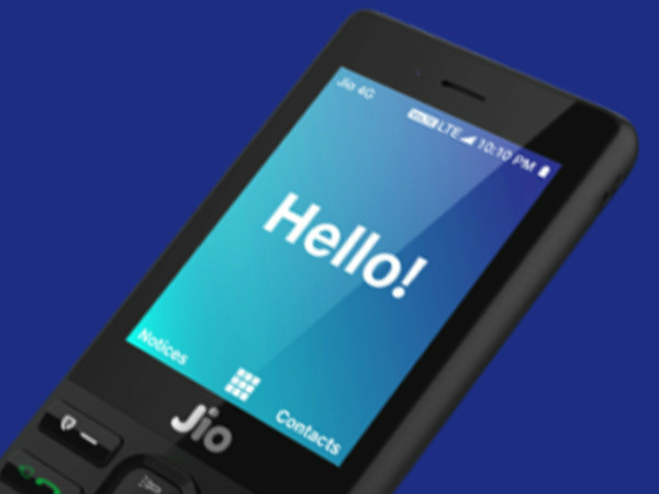 JioPhone offline booking debuts in select stores: How to book one