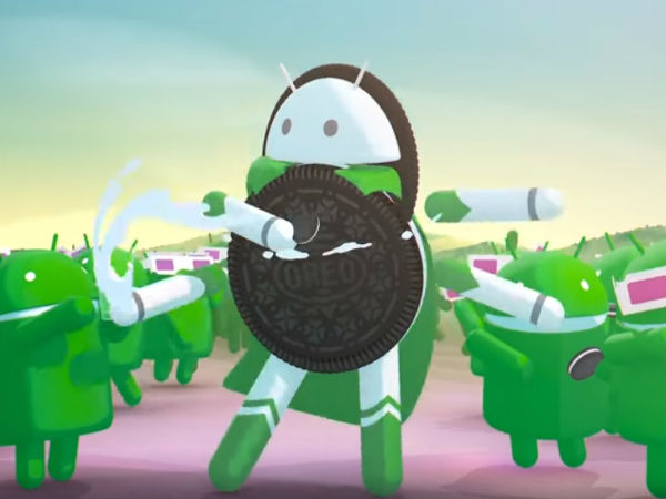 Phones that'll receive Android Oreo update: Find out if you'll get it