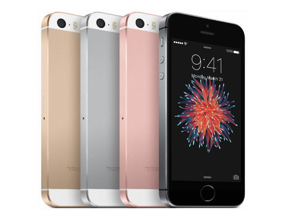 New iPhone SE likely to arrive by March 2018