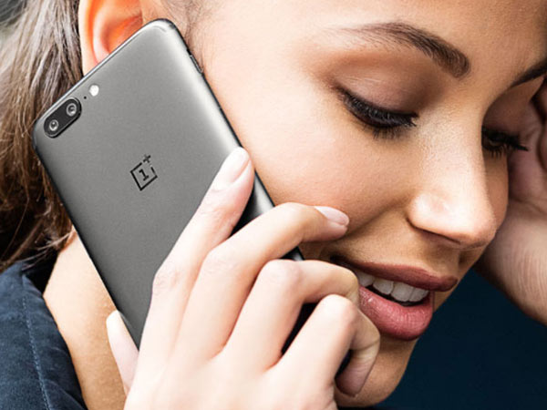 OnePlus 5 OxygenOS 4.5.8 update brings EIS, Wi-Fi bug fix and more