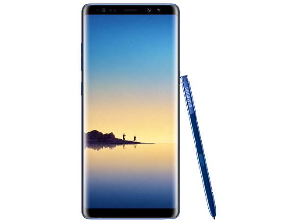 Pre-order a Samsung Galaxy Note 8 and get a free 256GB microSD card
