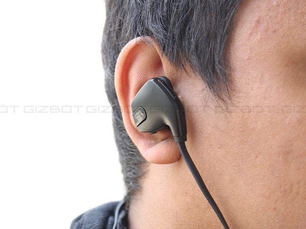 SoundBot SB565-BLK Stereo Bluetooth Headset review