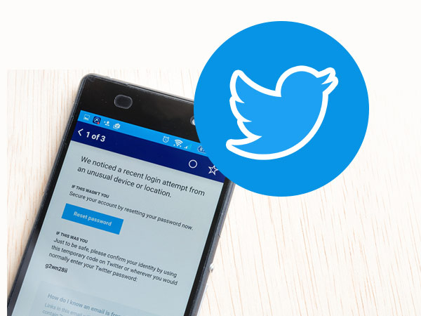 Why you should verify your Twitter account: Its benefits