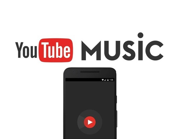 YouTube Music now allows users to save songs and albums offline