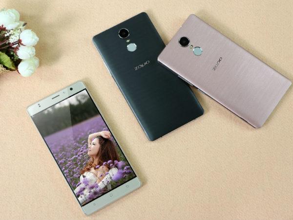 ZOPO announces mega discounts on several of its smartphones
