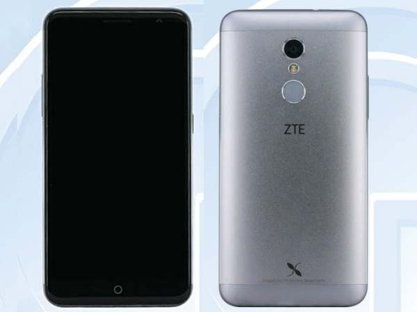 ZTE V0721 gets certified by TENNA: Launching soon
