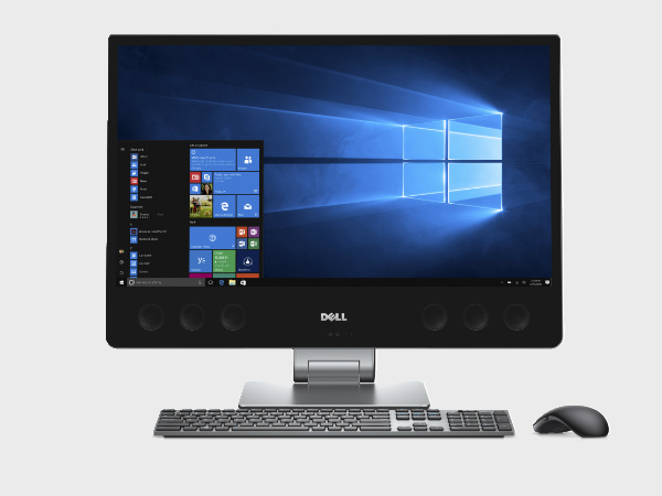 Dell announces the world's first VR-ready Precision 5720 All-in-One in India