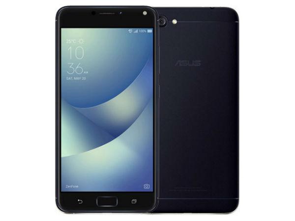 Asus ZenFone 4 Max Pro (ZC554KL) specifications
