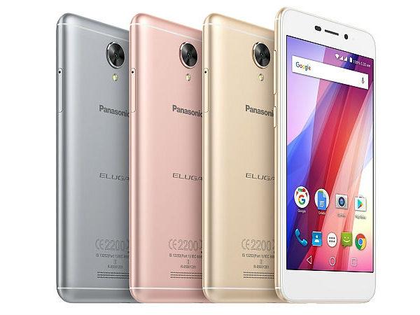 Panasonic Eluga I2 Active