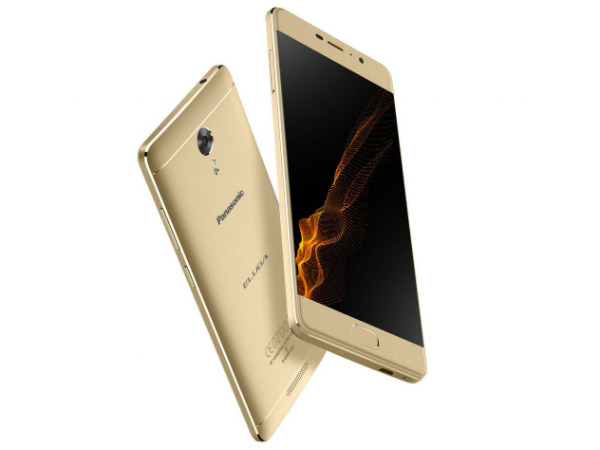 Panasonic Eluga A3 and A3 Pro specifications
