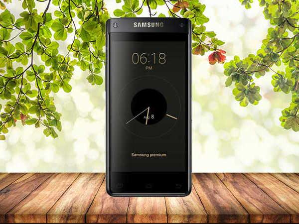 Samsung Flagship 8
