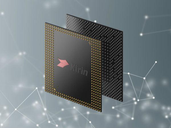 Kirin 970 SoC will power the Mate 10