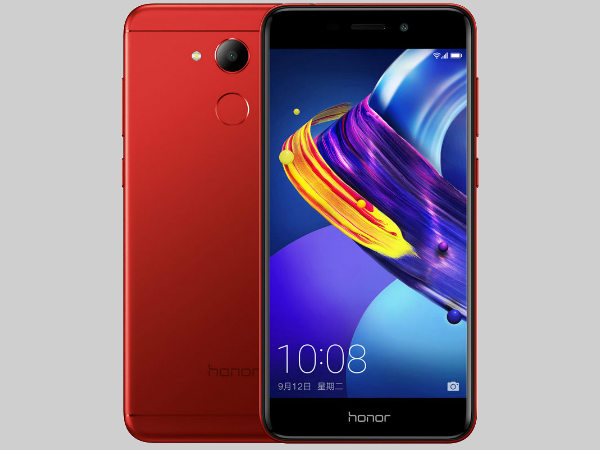 Image result for Honor V9 Play With 13-Megapixel Camera, 3000mAh Battery Launched