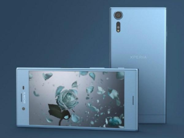 Sony Xperia XZs Vs Apple iPhone 8