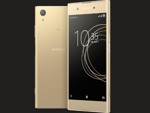 Sony Xperia XA1 Plus Vs Apple iPhone 8