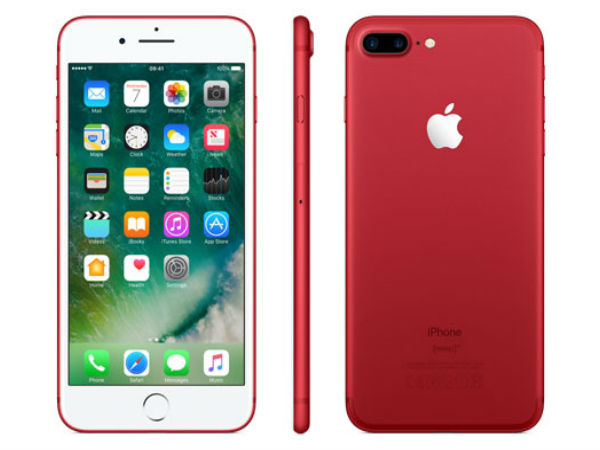 Apple iPhone 7 Plus (EMIs starts from Rs 2,085/month)