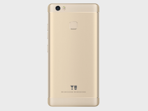 Yu Yureka 2 with premium design launched in India