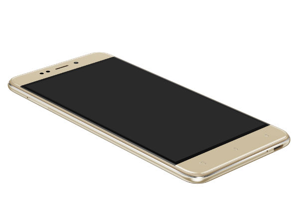 Gionee launches X1s with 4000mAh battery for Rs 12999