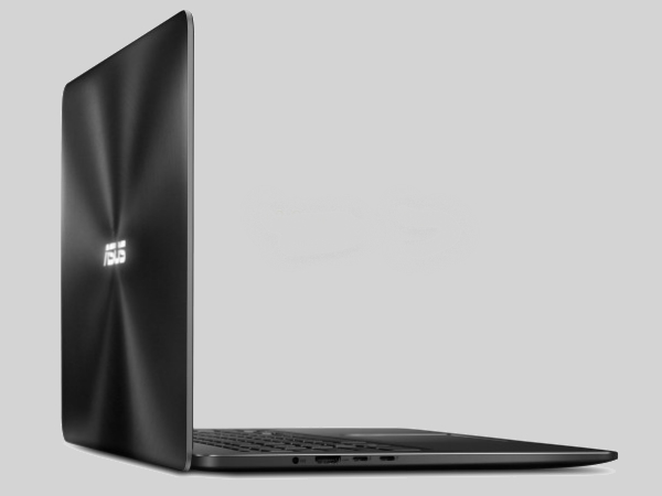 Asus ZenBook Pro UX550VE - Thinnest & Fastest Ever